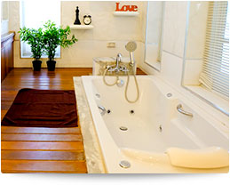 New Bathrooms You'll Love